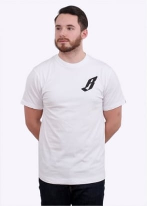 Billionaire Boys Club B-52 SS T-Shirt - White
