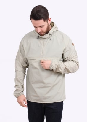 Fjallraven High Coast Wind Anorak - Limestone
