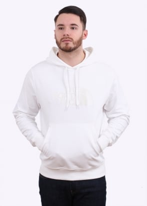 The North Face Light Drew Peak Hoodie - +White