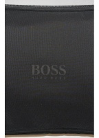 Hugo Boss Accessories Travel Document Case with 2 Pairs of Socks