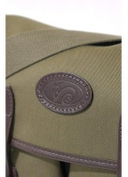 Adjustable Flyfisher Bag Olive