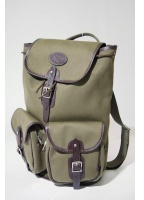 Large City Rucksack Olive