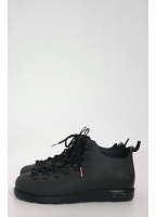 Fitzsimmons Hiking Boots Black