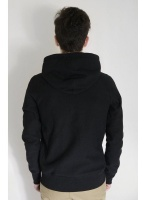 Reigning Champ Heavyweight Zip Hoody Black