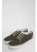 Vans 106 Vulcanized Trainers California Brown