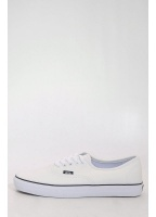 Vans Authentic Leather Trainers White
