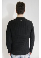 Adidas SLVR Wool Marine Sweater Black