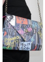 Vivienne Westwood Accessories Good Anarchy Bag Multi-Coloured