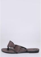 Melissa Harmonic Bow Shoes Black