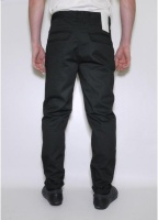 Dean Chino Trousers Black