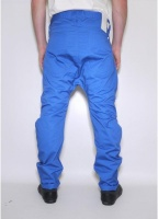Santiago Chino Trousers Cobalt