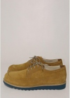Pointer Holden Shoes Wheat Suede
