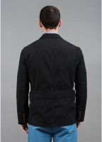 Barbour Stock Jacket Navy