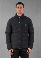 Penfield Eska Button Jacket Navy
