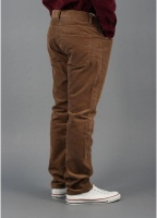 Carhartt Vicious Pants Deer Brown