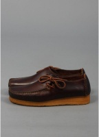 Ladies Luggers Shoes