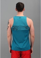 Adidas Originals Apparel X Opening Ceremony Tank Top - Blue