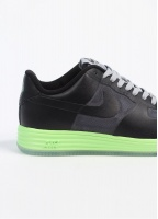 Nike Footwear Lunar Force 1 Fuse Trainers - Grey / Green