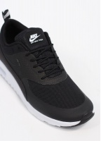Nike Footwear Air Max Thea Trainers - Black