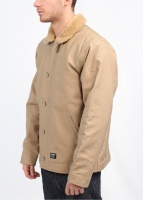 Carhartt Sheffield Jacket - Leather