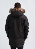 Fjallraven Barents Parka - Dark Grey