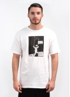 Fuct Puppet Master Tee - White