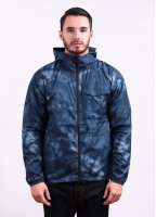 Levi's Commuter Packable Shell Jacket - Indigo