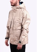 Adidas Originals Apparel x Kazuki 84-Lab 3L Fishing Jacket - Stone