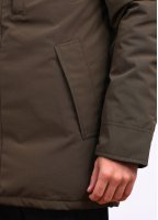 Canada Goose Chateau Jacket - Military Green