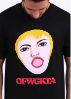 Odd Future Blow Tee - Black
