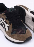 Asics GT-Cool Trainers - Olive