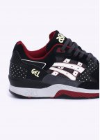 Asics GT-Quick Trainers - Black / Glow In the Dark