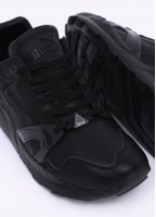 Puma CREAM XT2 + 'Marble Pack' Trainers - Black