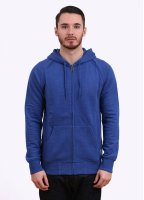 Carhartt Hooded Holbrook Jacket - Resolution Blue