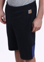 Carhartt Porter Sweat Short - Blue Heather