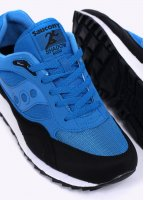 Saucony Shadow 6000 Trainers - Blue / Black