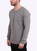 Levi's Red Tab Original Crew Sweatshirt - Medium Grey