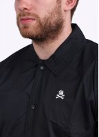 Adidas Originals Apparel x Neighborhood Coach Jacket - Black