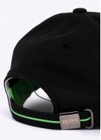 Hugo Boss Green Cap US - Black