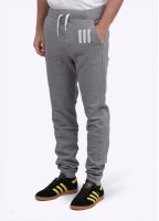 Adidas Originals Apparel x Bedwin & The Heartbreakers Sweat Trackpant - Core Heather