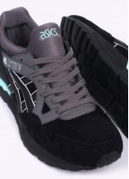 Asics Gel Lyte V 'Casual Lux' Trainers - Black