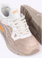 Asics Gel Lyte V 'Casual Lux' Trainers - Sand