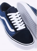 Vans Old Skool Lite - Navy / White