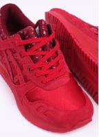Asics Gel Lyte III 'Valentines Pack Cupid' - Red