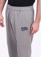 Billionaire Boys Club Small Arch Logo Sweatpants - Heather Grey