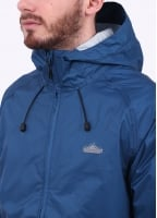 Penfield Travel Shell Jacket - Petrol