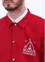 Penfield Howard Jacket - Red