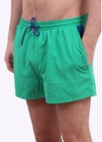 Hugo Boss Accessories Mooneye Shorts - Medium Green