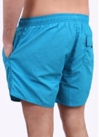 Hugo Boss Accessories Lobster Shorts - Turquoise