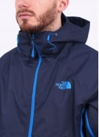 The North Face Sequence Jacket - Cosmic Blue